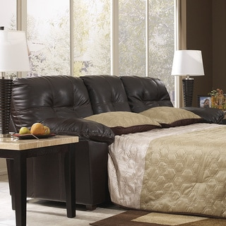 abbyson living amy fabric sleeper sofa bed today add to cart