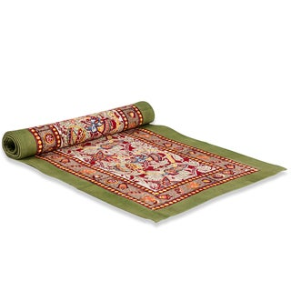 Couleur Nature Noel Table Runner