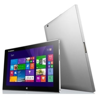 "Lenovo Miix 2 64 GB Net-tablet PC - 10.1"" - In-plane Switching (IPS)"