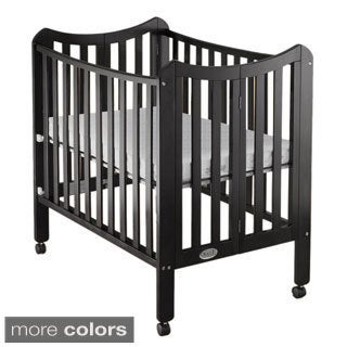 Orbelle Tian 2-level Portable Crib