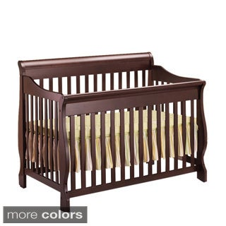 Orbelle Neutral Sleigh Crib