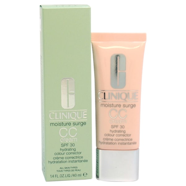 Clinique Moisture Surge CC Cream SPF 30