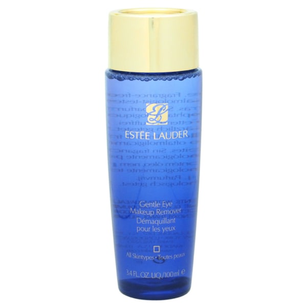 Estee Lauder Gentle Eye All Skin Types 3.4-ounce Makeup Remover