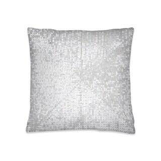 Modern Living Lourdes Sequin 14-inch Decorative Throw Pillow