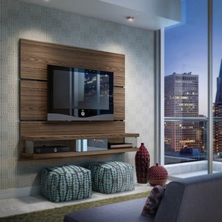 Manhattan Comfort Ellington 1.0 TV Panel