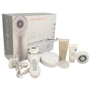 Clarisonic Smart Profile Sonic Cleansing Meets Smart Technology System 7-piece Kit