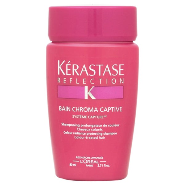 Kerastase Reflection Bain Chroma Captive 2.71-ounce Shampoo