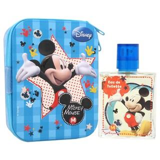 Air-Val International Mickey Mouse Kids 1.7-ounce Eau de Toilette Spray