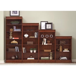Liberty Louis JR Cherry Bookcase