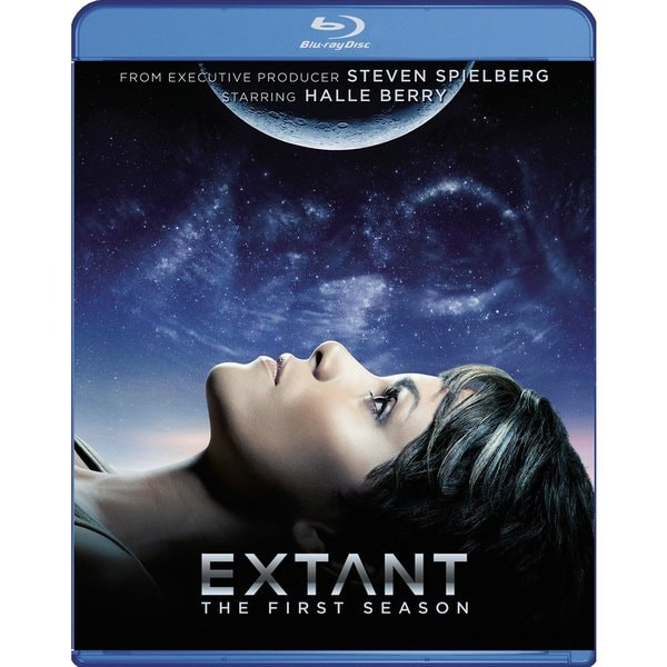 Extant: The First Season (Blu-ray Disc) 13974528