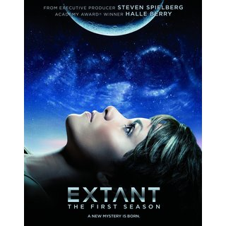 Extant: The First Season (DVD)