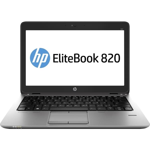 "HP EliteBook 820 G1 12.5"" LED Notebook - Intel Core i5 i5-4310U Dual-"