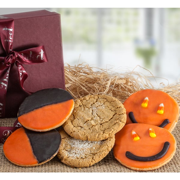 Gourmet Autumn Cookie Collection