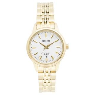 Seiko Women's SUR892 Classic Watch