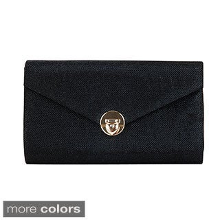 Anladia Heart-lock Envelope Clutch