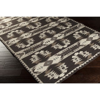 Libby Flatweave Southwestern Accent Rug (2' x 3')