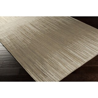 Plymouth Flatweave Abstract Area Rug (5' x 8')