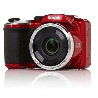 Kodak Pixpro Red Digital Camera
