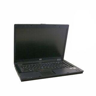 HP EliteBook Intel Core 2 Duo Windows 7 Home Premium 15.4-inch Laptop Computer (Refurbished)