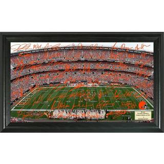 NFL Cleveland Browns Signature Gridiron Collection