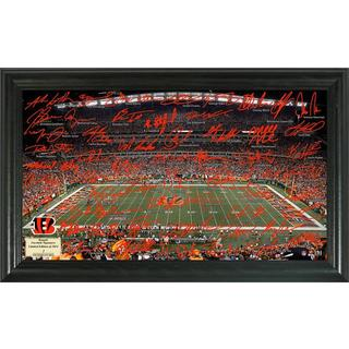 NFL Cincinnati Bengals Signature Gridiron Collection