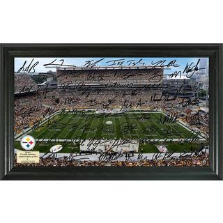 NFL Pittsburgh Steelers Signature Gridiron Collection