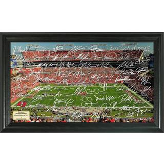NFL Tampa Bay Buccaneers Signature Gridiron Collection