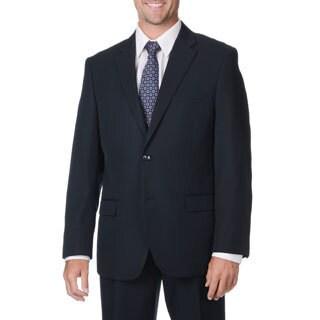 Bolzano Uomo Collezione Men's Navy Suit