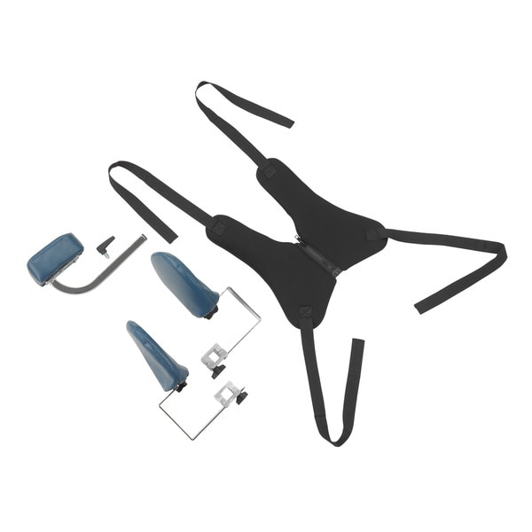 Wenzelite Rehab Support Kit for First Class School Chair