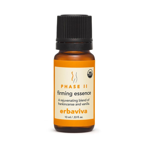 Erbaviva Firming Essence 0.33-ounce Oil