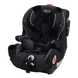 Graco Smart Seat in Stargazer