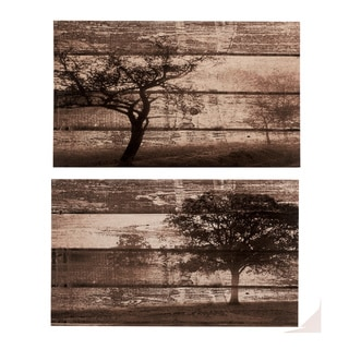 Signature Designs by Ashley Argus Wall Art (Set of 2)