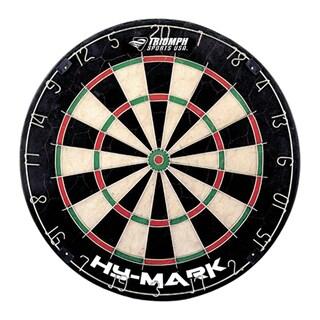 Hy-Mark Advanced Level Bristle Dartboard