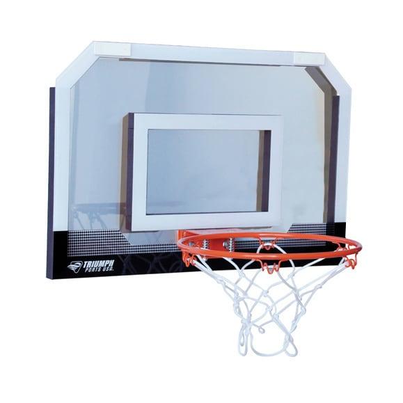 Triumph Sports Over The Door Court Basketball Hoop