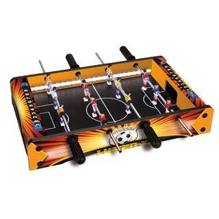 Triumph Sports Lumen-X 20-inch Table Top Soccer Game