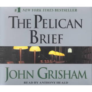 The Pelican Brief 1068547