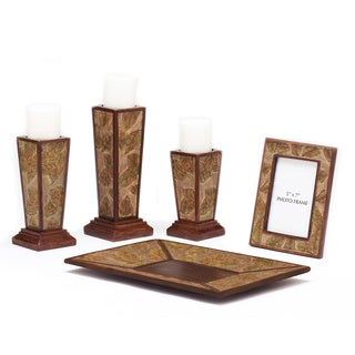 Signature Design by Ashley Eloise Accessory Set (Set of 5)