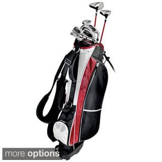 Tec+ 12-piece Complete Golf Set