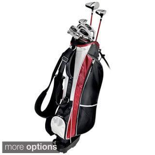 Tec+ 12-piece Complete Golf Set