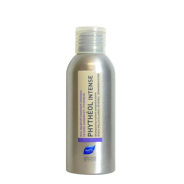 Phyto 3.4-ounce Phytheol Intense Shampoo