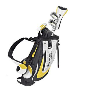 Orlimar VT Sport Junior Complete White/ Yellow Right Hand Golf Set Youth (Age 5-Under)