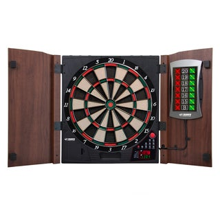 Triumph Sports Meridian 3.0 Electric Dartboard with Scoreboard