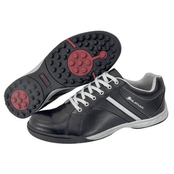 Orlimar 2014 Men's Stableford Black/ Grey Golf Shoes
