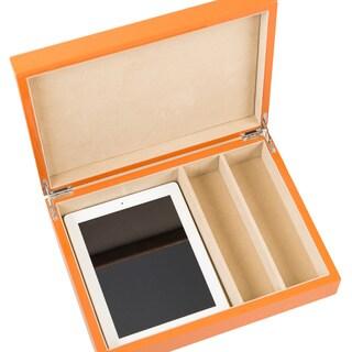 Hives & Honey Orange Coffee Table Box