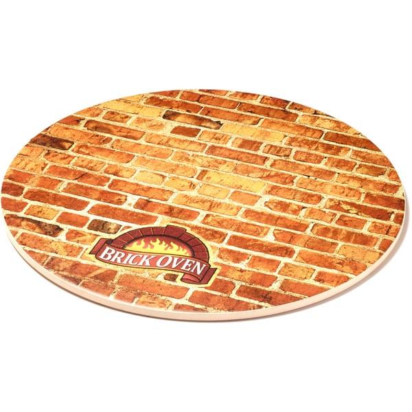 16-inch Round Brick Oven Pizza Stone