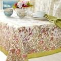 Couleur Nature Petit Fleur Square Tablecloth