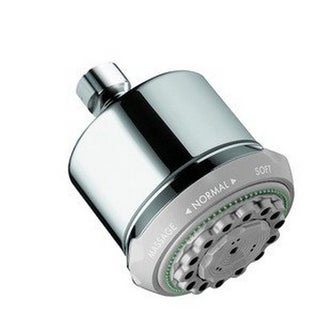 Hansgrohe Clubmaster 28496005 Chrome Showerhead