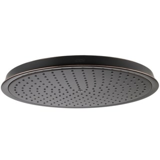 Hansgrohe Raindance C 300 1 Jet 28428921 Rubbed Bronze Showerhead