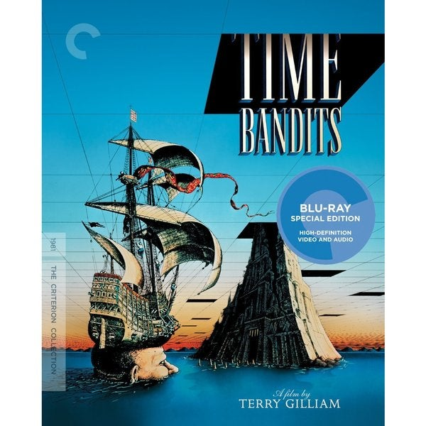 Time Bandits (Blu-ray Disc) 13987750