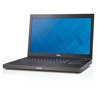 "Dell Precision M6800 17.3"" LED Notebook - Intel Core i7 i7-4810MQ 2.8"